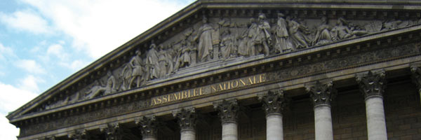 INSTANCE - ASSEMBLEE NATIONALE