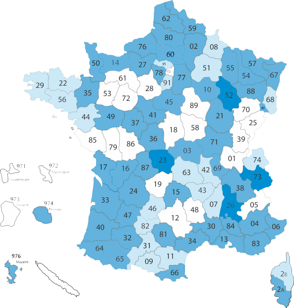 carte-de-france-des-implantations-31-JANVIER-2014