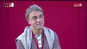 interview Bruno collignon