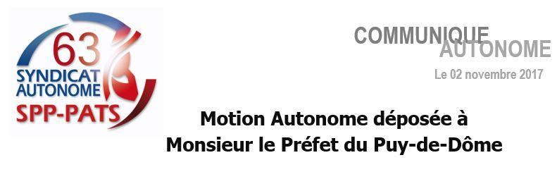 SA 63 -- motion